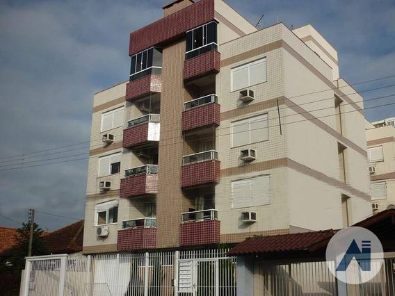 Apartamento Com 2 Dormitórios À Venda, 65 M² Por R$ 268.000 - Boa Vista - Novo Hamburgo/rs - Ap2386