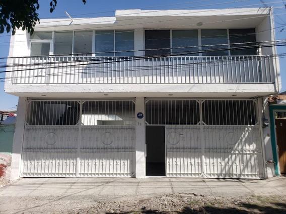 Casa En Renta Col. Los Olvera