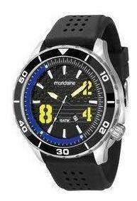 Relógio Mondaine - Novo - Frete Gráts ! Mod. 78560g0mvnu1