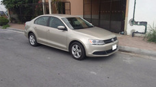 Volkswagen Jetta 2.5 L5 Style Active At