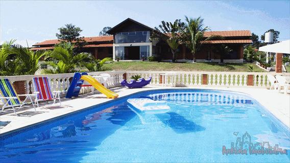 Casa De Condomínio Com 4 Dorms, Alpes Das Águas, São Pedro - R$ 700 Mil, Cod: 4108 - V4108