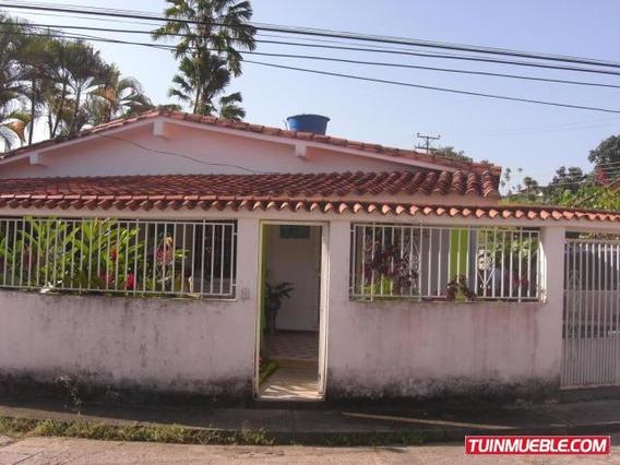 Gina Briceño Vende Casa En Tacarigua - 18-2811