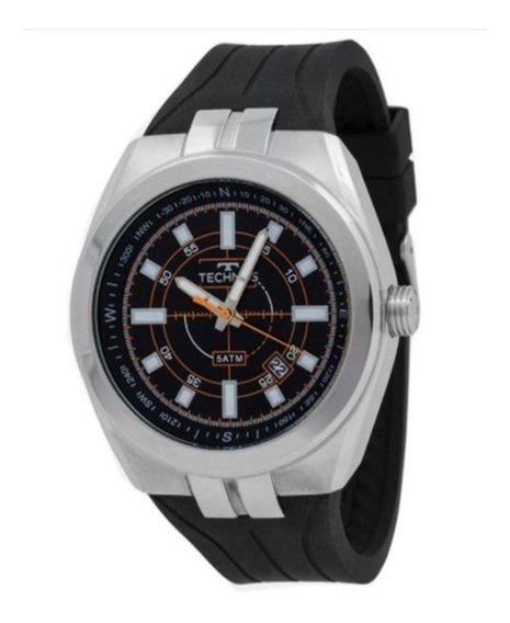 Relógio Masculino Technos Analógico Esportivo 2315aco/8p