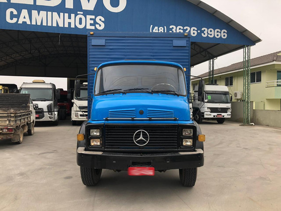 Mercedes Benz L 1513