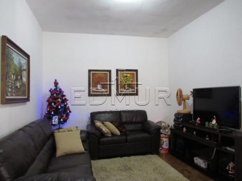 Casa - Nova Gerty - Ref: 22720 - V-22720