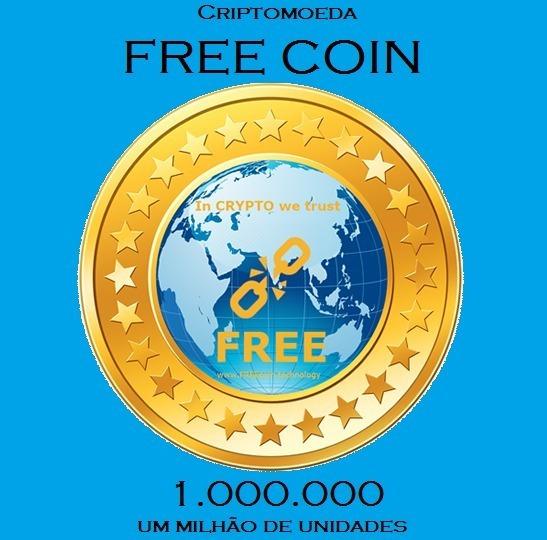 1 Milhão De Unidades Free Coin