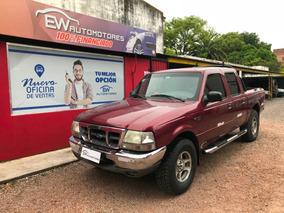 Ford Ranger 2.4 Bordo 100 % Financiado