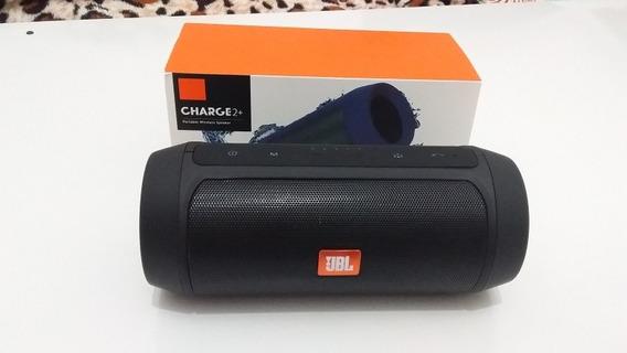 Caixa De Som Charge2+ Potatil Bluetooth