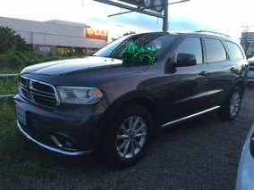Dodge Durango 3.6 V6 Sxt Plus 2015