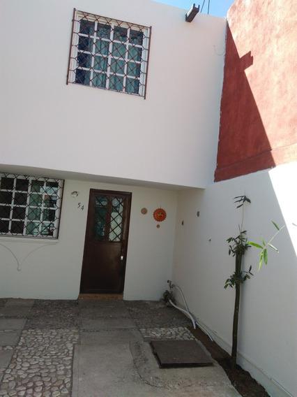 Renta Casa Amueblada Cerca Univ. Cholula Puebla