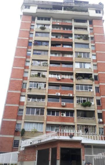 Apartamento En Venta - Mn 04141187711