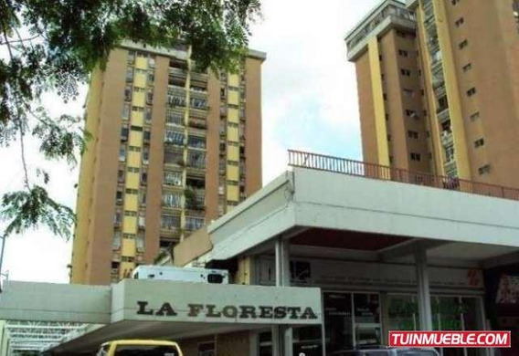 Apartamentos En Venta La Floresta 0412-8887550