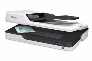 Escaner Epson Ds1630 Digitalizador Duplex Doble Faz Automat