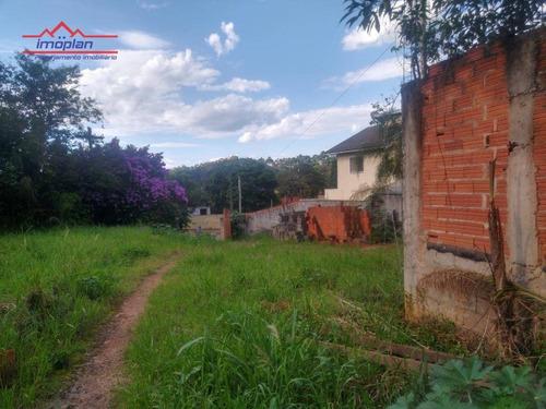 Imagem 1 de 20 de Terreno À Venda, 2175 M² Por R$ 650.000,00 - Jardim Das Cerejeiras - Atibaia/sp - Te1718