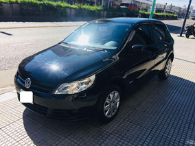 Volkswagen Gol Trend 1.6 Pack I Plus Año 2011 Impecable!!