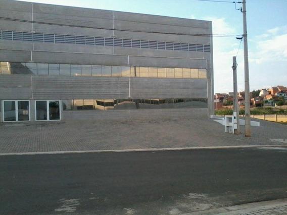 Galpão Industrial Para Locação, Caldeira, Indaiatuba. - Ga0156