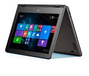 Notebook M11w Intel Quad Ram 2gb Windows 10 11.6 Cinza Mult