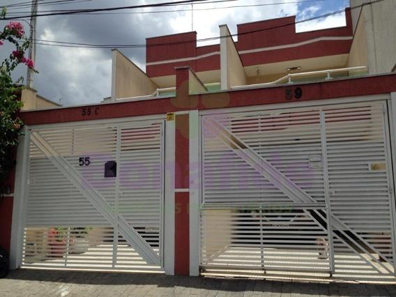Casa A Venda No Bairro Vila Formosa, Na Cidade De São Paulo - Ca09141 - 33678193