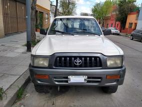 Toyota Hilux 3.0 D/cab 4x2 D Dx