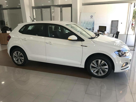 Volkswagen Polo 1.6 Comfort Plus At 0km Vw 2020 Tiptronic 3