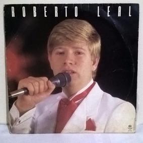 Vinil Lp - Roberto Leal - Romantismo De Portugal