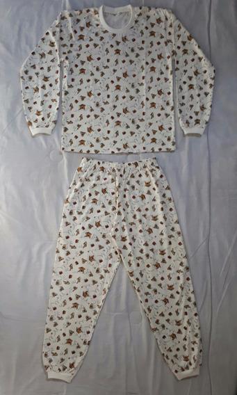 Pijama Infantil Masculino (penha)