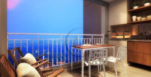 Imagem 1 de 14 de Cobertura Com 3 Dormitórios À Venda, 128 M²  - Santo André/sp - Co0797