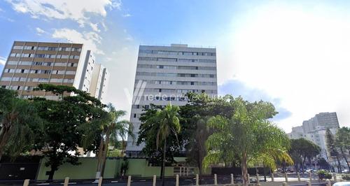 Apartamento À Venda Em Jardim Proença - Ap285414