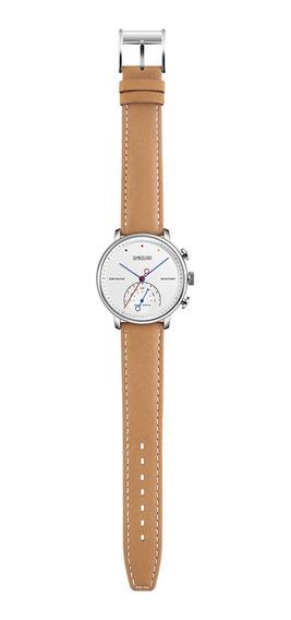 Bozlun Moda Bt4.0 Reloj Inteligente Para Ios Y Android 3atm