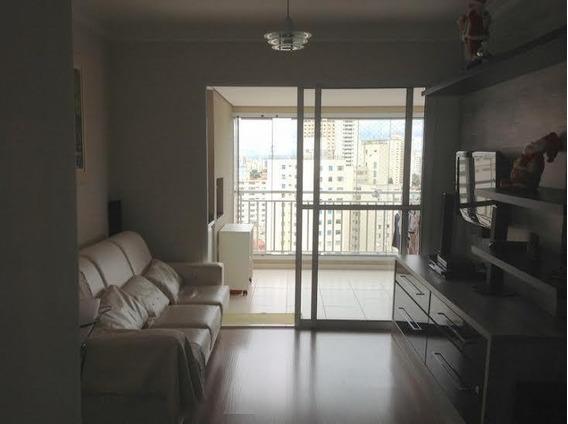 Apartamento Residencial Em São Paulo - Sp - Ap2562_sales