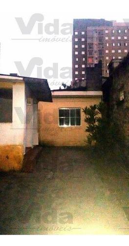 Terreno Residencial A Venda Em Umuarama  -  Osasco - 30190