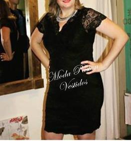 e7e535aad4 Vestido Gala Gordita - Vestidos de Fiesta de Mujer en Mercado Libre ...