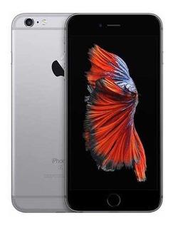 iPhone 6s + Capinha E Película