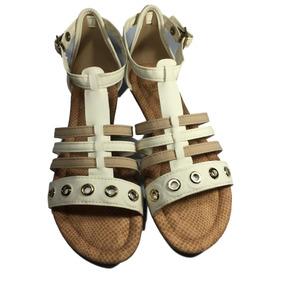 0a94e9b5e Sandalias Femininas Rasteiras Mississipi Dakota - Sapatos para ...