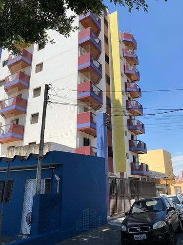 Imagem 1 de 15 de Apartamento Para Locação V. Carvalho Sorocaba-sp - Ap-1576-2