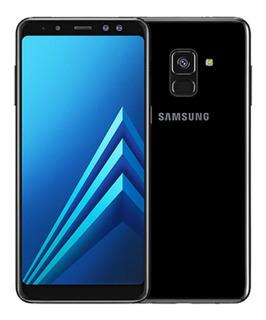 Samsung Galaxy A8 2018 32gb , Ram 4gb, Sellado Itelsistem