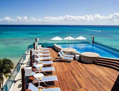 Se Vende Hotel Boutique De 5 Estrellas, Con 37 Suites Con Vistas Al Mar Caribe