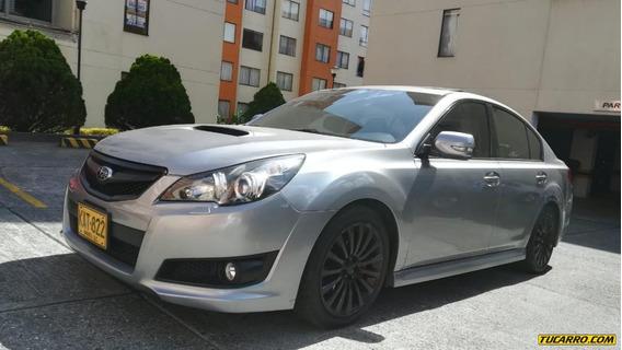 Subaru Legacy Legacy 2.5 Gt Turbo