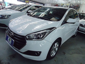 Hyundai Hb20 Premium At 1.6 2016 - Santa Paula Veículos