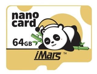 Micro Cartão 64gb Cl 10 4k