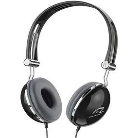 Fone De Ouvido Headphone Multilaser Pop Preto