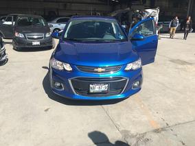 Chevrolet Sonic 2017 Premier At