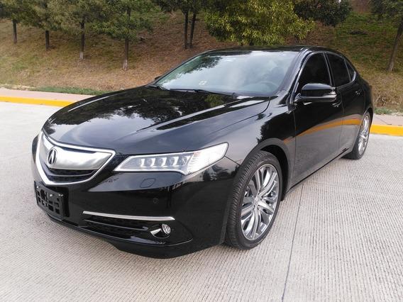 Acura Tlx Advance Aut 3.5 2017