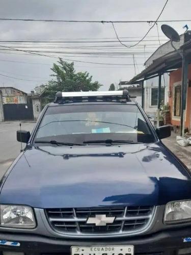 Chevrolet Luv 2200 2.2
