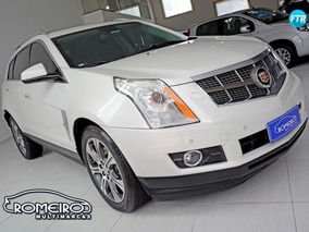 Cadillac Srx Premiun Collection Awd 3.6 V6, Ezv1589