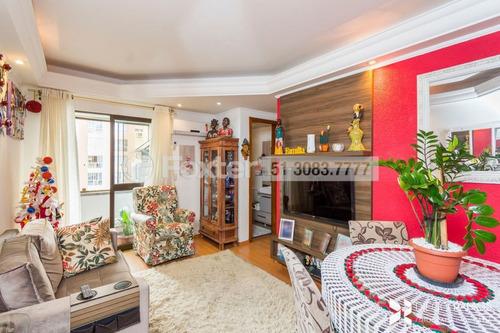 Imagem 1 de 30 de Apartamento, 2 Dormitórios, 52 M², Sarandi - 201223