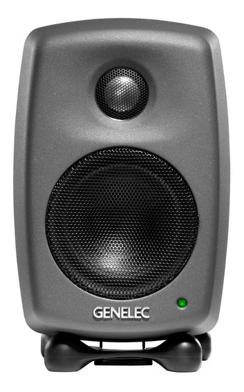 Genelec 8010apm Monitor Audio Profesional Activo