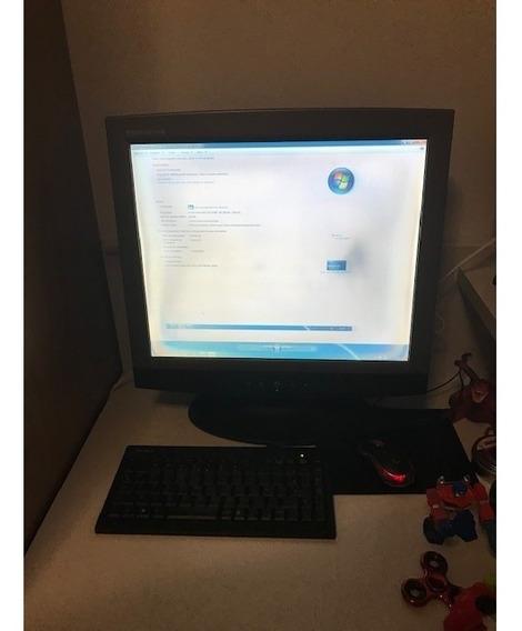 Computador Semi-novo Completo