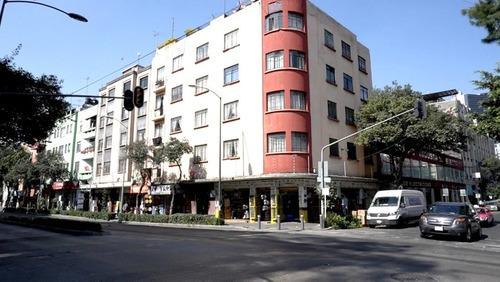 Departamento En Renta Col.centro Remodelado Y Amueblado