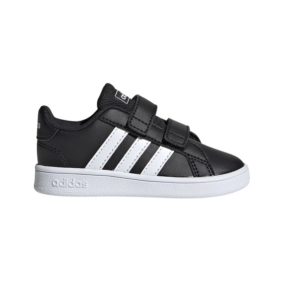 Zapatillas adidas Moda Grand Court I Bebe Ng/bl